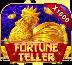 รีวิว Fortune Teller